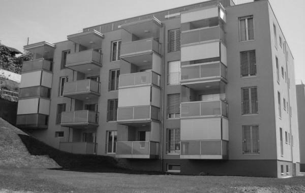 Bourdonnette, Lausanne