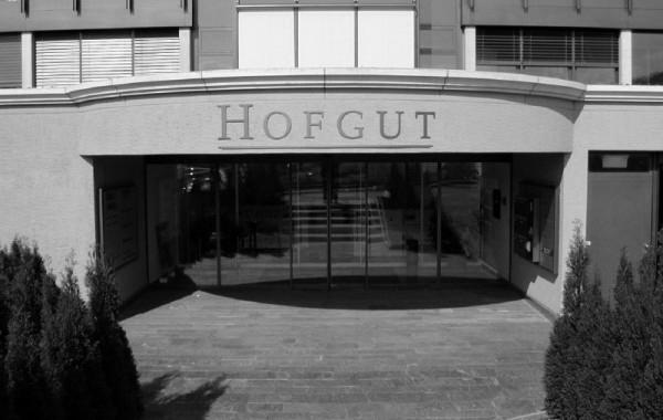 Neubau Hofgut, Gümligen