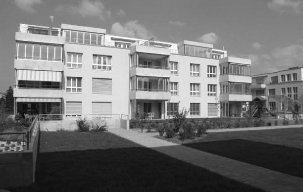 Husrüti, Münsingen
